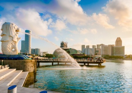 SINGAPORE - INDONESIA - MALAYSIA TOUR