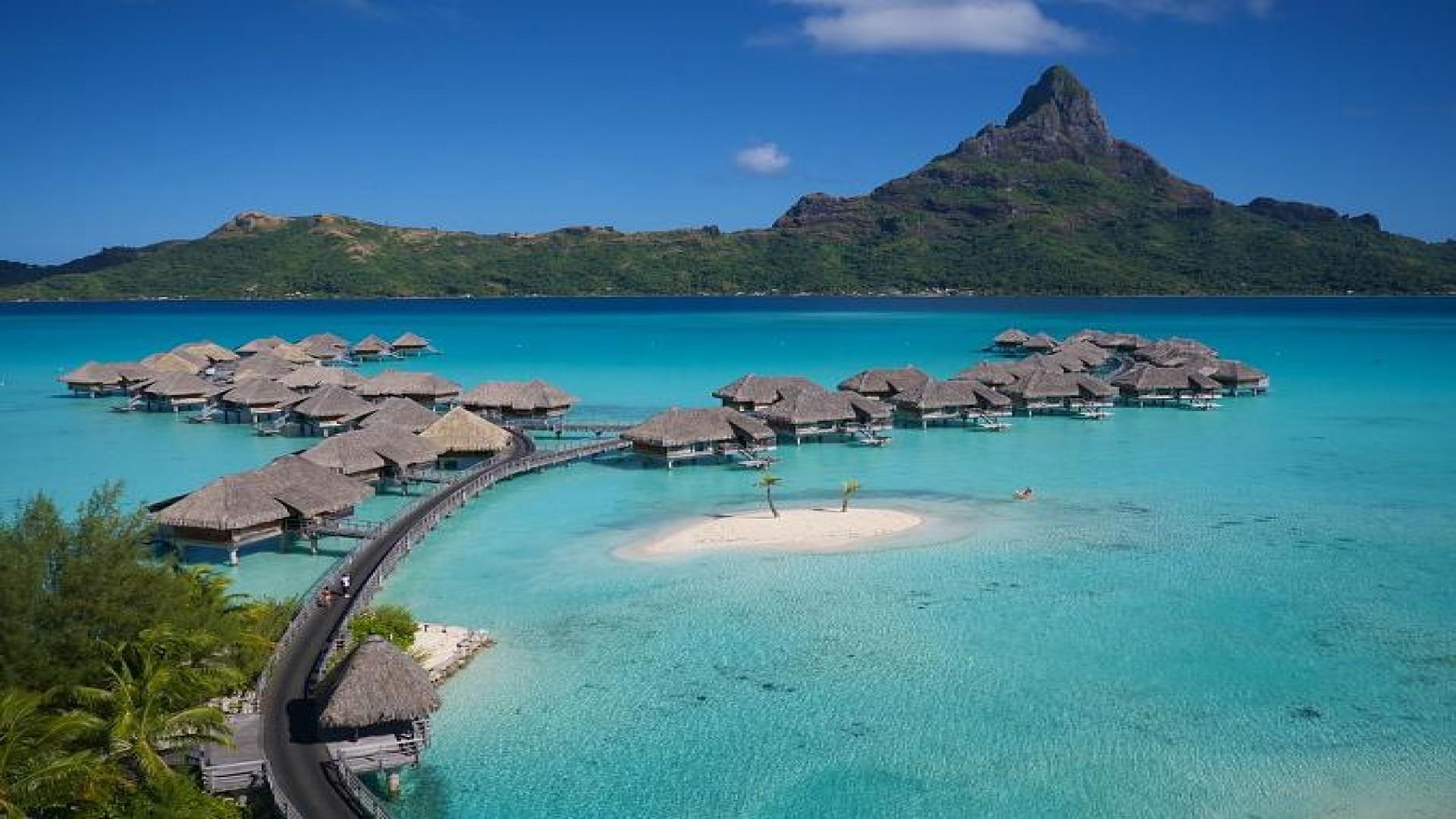 BATAM - THE ATTRACTIVE ISLAND